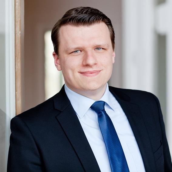 Matthias Schüßler ist neuer Partner